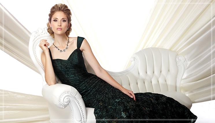 Venetti Couture - Βραδινά Φορέματα