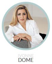 Σχεδιαστές - Ivonne Dome