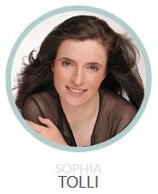 Σχεδιαστές - Sophia Tolli