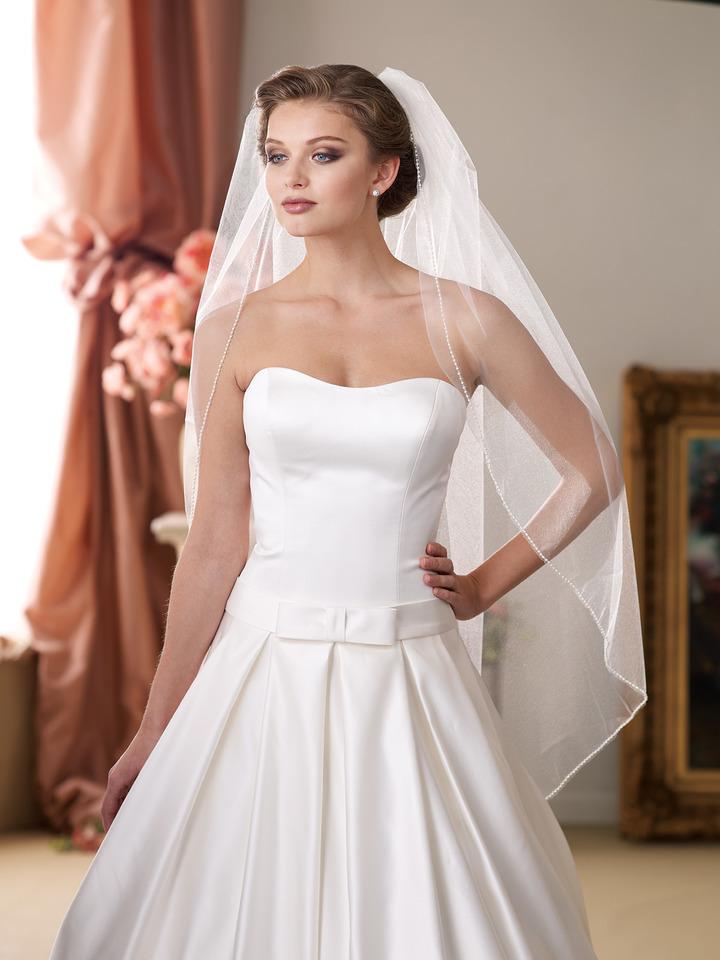 Αξεσουάρ Γάμου - Πέπλα