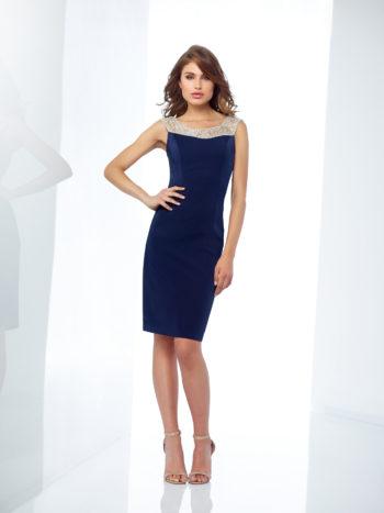 Κλασσικό-και-Απλό-Βραδινό-Φόρεμα-Social-Occasions-118864-VENETTI