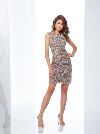 Εφαρμοστό-Βραδινό-Φόρεμα-Social-Occasions-118868-VENETTI