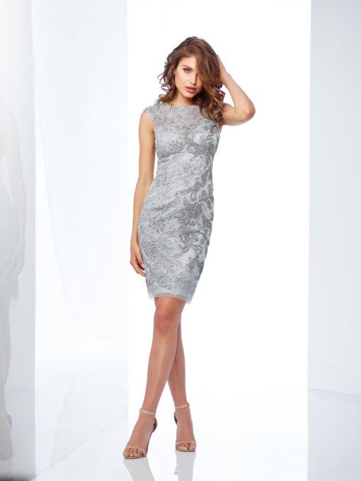 Τολμηρό-Βραδινό-Φόρεμα-Social-Occasions-118869-VENETTI