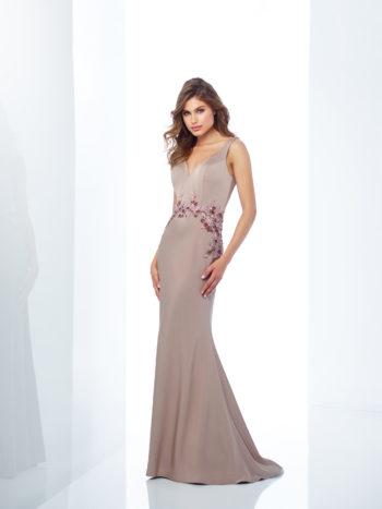 Κομψό-και-Θυληκό-Βραδινό-Φόρεμα-Social-Occasions-118886-VENETTI