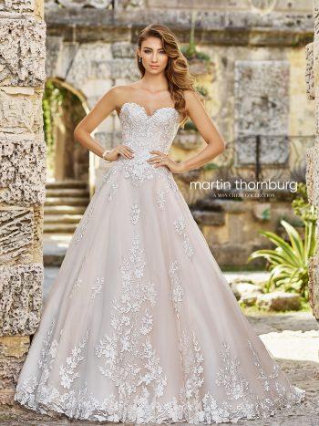 strapless-sweetheart-neckline-dress-218209-A