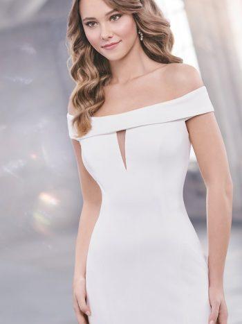 νυφικό-φόρεμα-γραμμή-γοργόνα-εφαρμοστό-κρεπ-σατέν-απλό-κλασσικό-ακέντητο-219208-venetti-mon-cheri